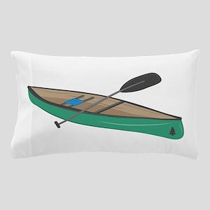 Canoe Pillow Case