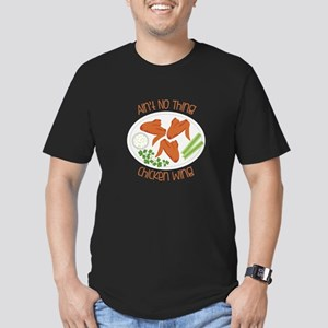 Aint No Chicken Wing T-Shirt