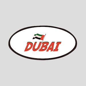 Dubai Patch
