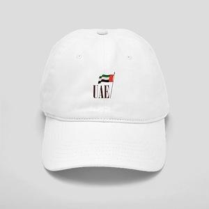 Dubai Flag UAE Baseball Cap