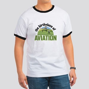 Birthplace of Aviation T-Shirt