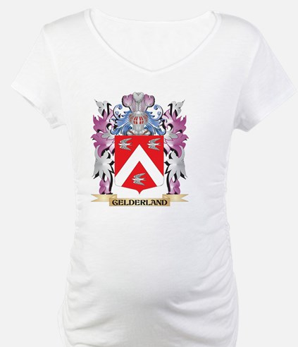 Gelderland Coat of Arms (Family Shirt