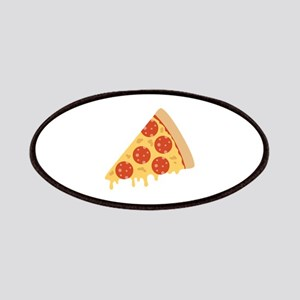 Pepperoni Pizza Patch