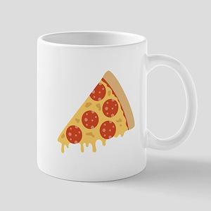 Pepperoni Pizza Mug