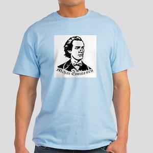Mihai Eminescu Light T-Shirt