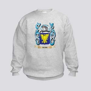 Dunn Coat of Arms - Family Crest Sweatshirt