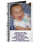 Smiling Alex Journal