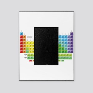 Periodically Picture Frame