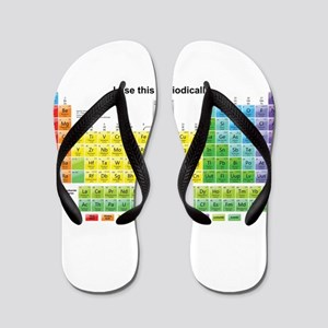 Periodically Flip Flops
