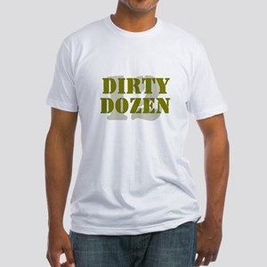 DIRTY DOZEN - 12 T-Shirt