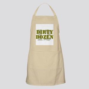 DIRTY DOZEN - 12 Apron