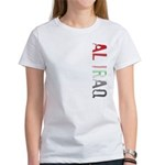 Al Iraq Stamp Women's T-Shirt