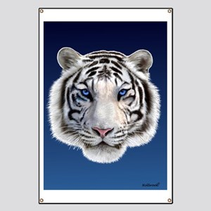 Eyes of the Tiger Banner