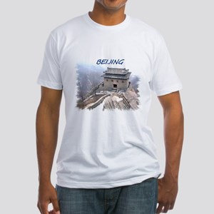 Beijing And The Great Wall T-Shirt