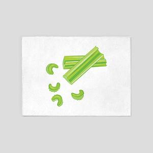 Celery 5'x7'Area Rug