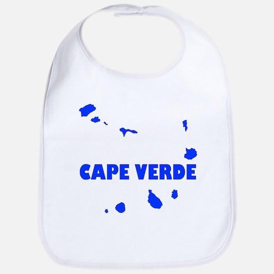 Cape Verde Islands Bib