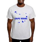 Cape Verde Islands Light T-Shirt