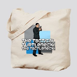 Archer Tactleneck Tote Bag