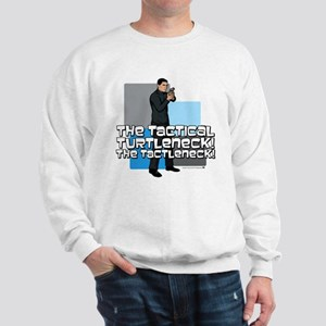 Archer Tactleneck Sweatshirt