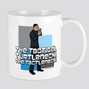Archer Tactleneck Mug