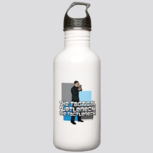 Archer Tactleneck Stainless Water Bottle 1.0L