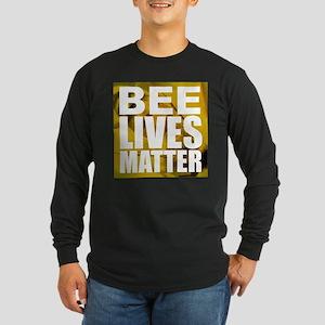 Bee Lives Matter Long Sleeve T-Shirt