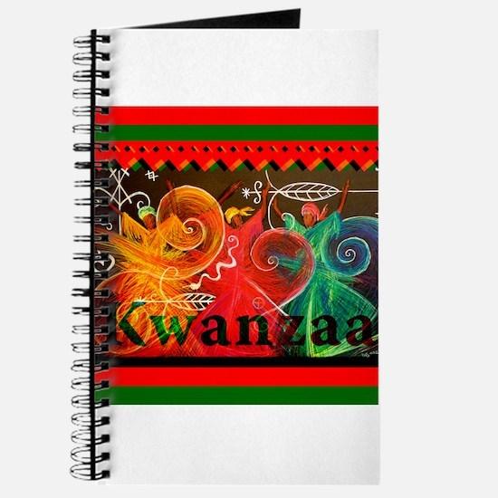 Kwanzaa Umoja! Journal