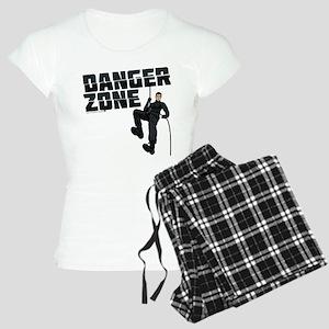 Archer Danger Zone Women's Light Pajamas