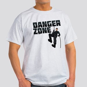 Archer Danger Zone Light T-Shirt