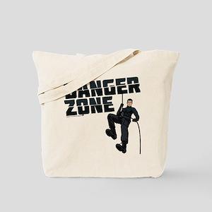 Archer Danger Zone Tote Bag
