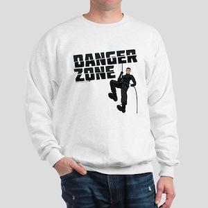 Archer Danger Zone Sweatshirt