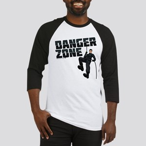 Archer Danger Zone Baseball Jersey