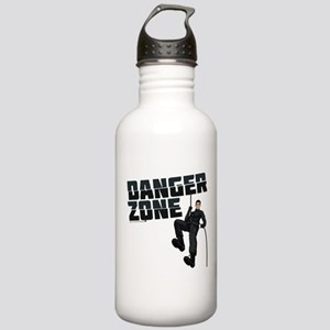 Archer Danger Zone Stainless Water Bottle 1.0L