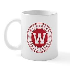White Mug Mugs