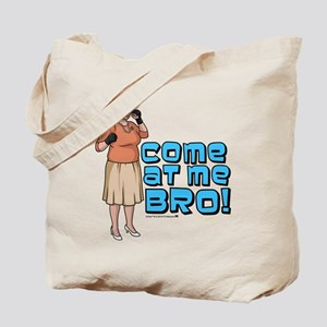 Archer Bro Tote Bag