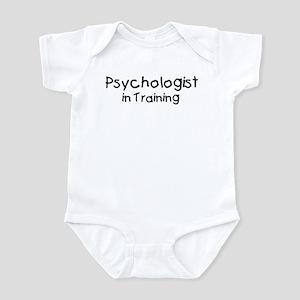 Psychologist in Training Infant Bodysuit