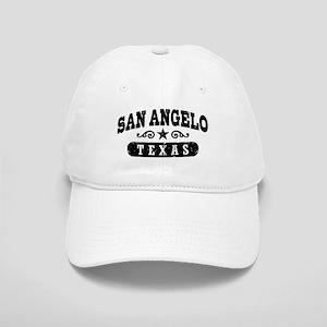San Angelo Texas Cap