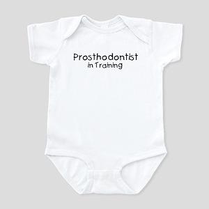 Prosthodontist in Training Infant Bodysuit