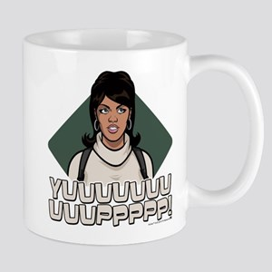 Archer Lana Yup Light Mugs
