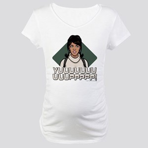 Archer Lana Yup Light Maternity T-Shirt