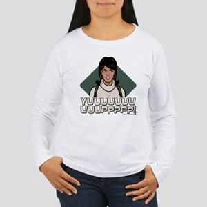 Archer Lana Yup Light Long Sleeve T-Shirt