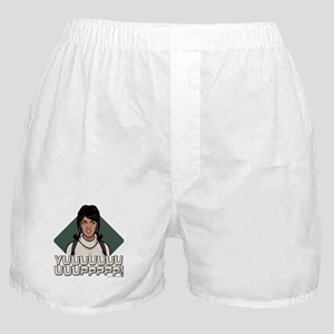 Archer Lana Yup Light Boxer Shorts