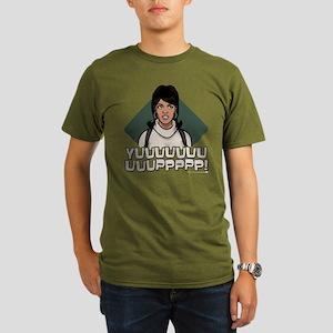 Archer Lana Yup Dark T-Shirt