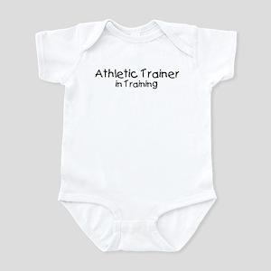 Athletic Trainer in Training Infant Bodysuit