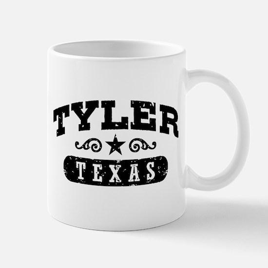Tyler Texas Mug
