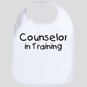 Counselor in Training Bib