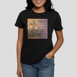 ParisABCDE12 T-Shirt