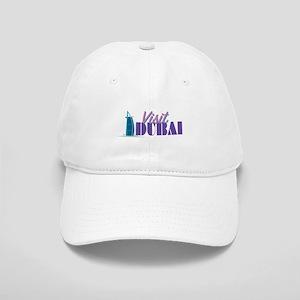 Visit Dubai Baseball Cap