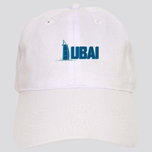 Dubai Hotel Baseball Cap