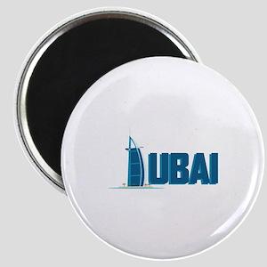 Dubai Hotel Magnets
